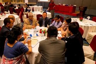 २०१७ अप्रिल ३ मा IMPACT TB कंसोर्टीयमले नेपाली सरोकारवालाहरु संग कार्यशाला संचालन गरेको छ ।