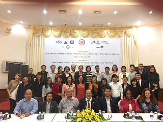 FIT Latent TB Infection Conference in Hanoi